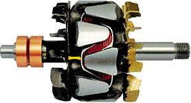 Rotor Gol Bola Corsa Logus Parati 12V 75Amp. Bosch
