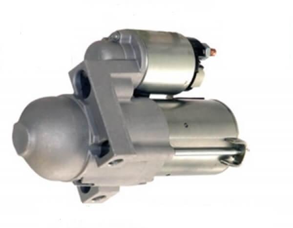 Motor Partida S10 Blazer 4.3 V6 12V Delco