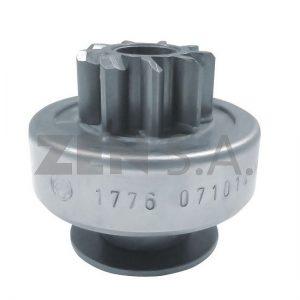 Impulsor S10 2.8 Diesel Valeo