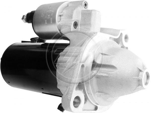 Motor Partida Hilux 9 Dentes Bosch 12V