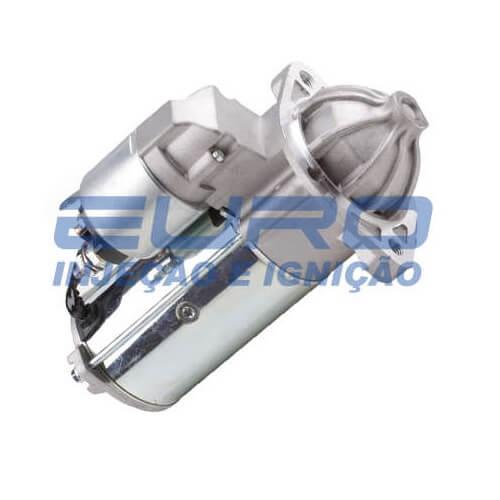 Motor Partida HR L200 2005 até 2012 Mitsubishi 10 Dentes