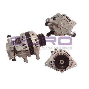 Alternador HR L200 L300 L400 12V 75Amp.