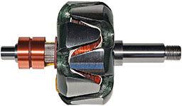 Rotor Gol Escort Pampa Belina 12V 55Amp. Bosch