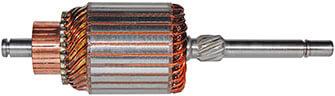 Induzido Saveiro Kombi Gol 1.3 12V Bosch