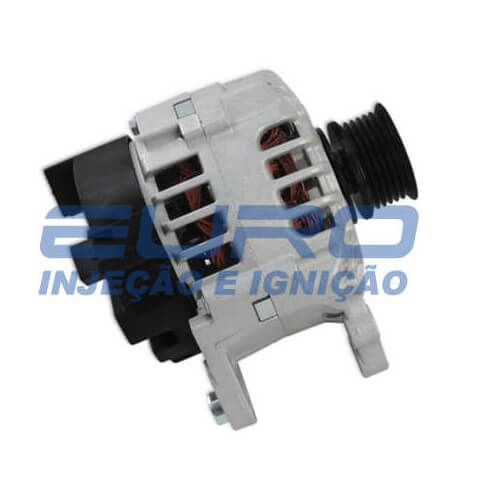 Alternador Gol Fox Kombi Up Polo 12V 90 Amp.