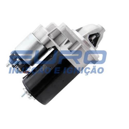 Motor Partida Astra Omega S10 Vectra Calibra 9 Dentes Bosch