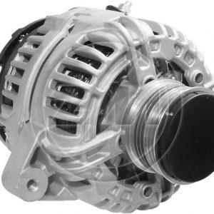 Alternador Hilux Pitbull 2.5/3.0 12V 80Amp. Bosch
