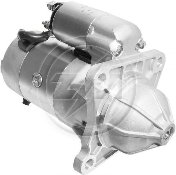 Motor Partida F1000 Blazer S10 Sprinter 9 Dentes Prestolite