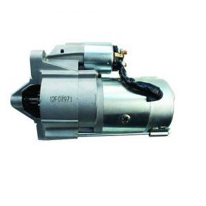 Motor Partida Trafic Diesel Valeo 12V 12 Dentes