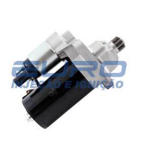 Motor Partida A3 Golf Jetta Passat Tiguan 10 Dentes Bosch
