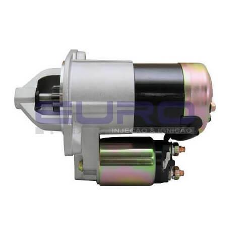 Motor Partida Elantra HB20 Tucson Valeo 8 Dentes