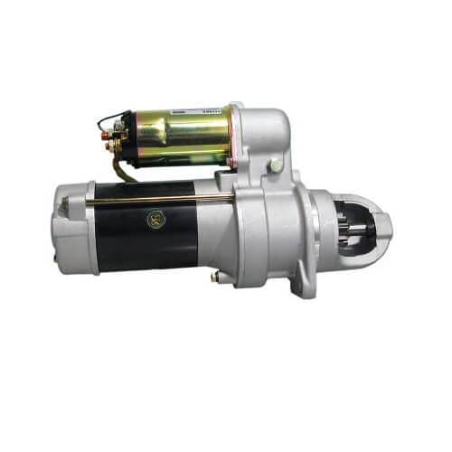 Motor Partida Atego Axor 24V 9 Dentes Delco 28/29MT