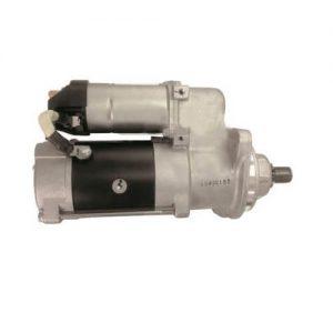 Motor Partida Delivery 8160 9160 5150  24V 10 Dentes Delco