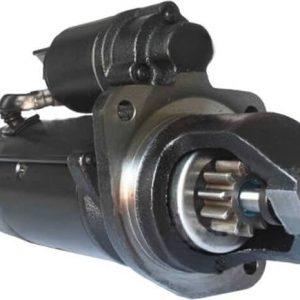 Motor Partida Case Massey Ferguson Valtra 12V 11 Dentes Iskr
