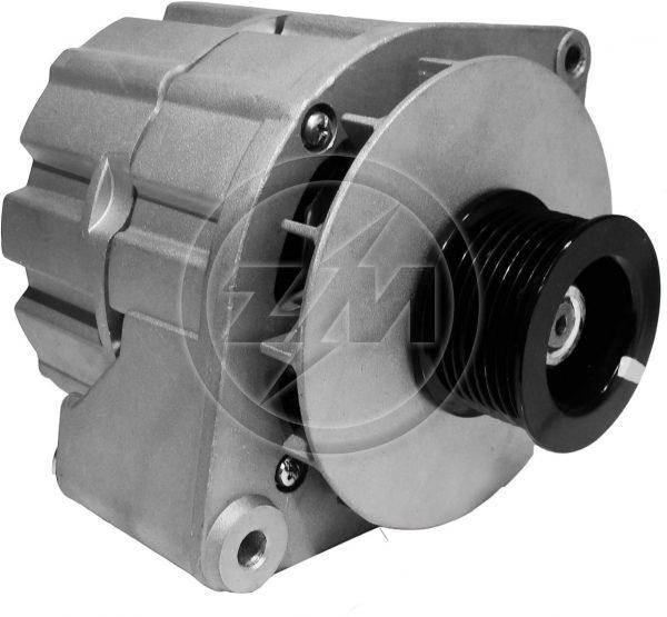 Alternador Cargo F4000 F14000 12v 65Amp. Bosch