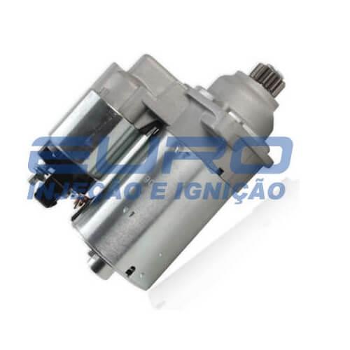 Motor Partida Gol Parati G2/G3 Valeo 10 Dentes