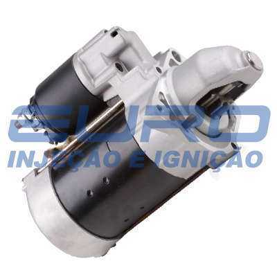 MOTOR PART. IVECO