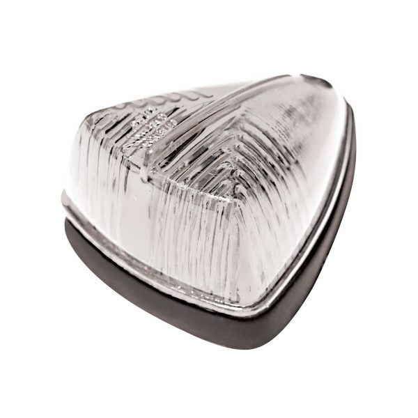 Lanterna Teto Mercedes Benz 84/88 (coruja) Cristal