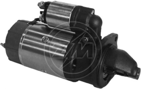 Motor Partida JF 12V F4000 F12000 13180 14180 15180 8150 10 Dentes