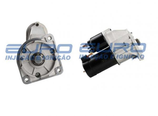 MOTOR PART. VW GOL/PARATI AP 99/.. 1.6/1.8/2.0 9 DENTES 12V