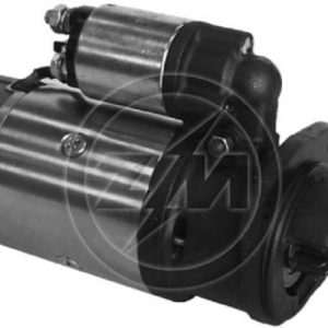 MOTOR PART. CASE/CBT/VALMET/VW 12V JF