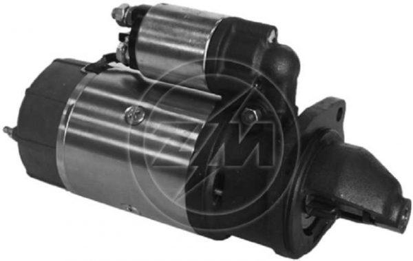 MOTOR PART. CASE/CBT/VALMET/VW 12V JF
