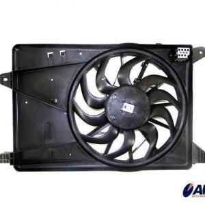 Eletroventilador Corsa Montana Agile 05 C/Ar