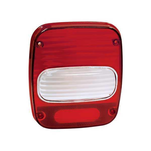 Lente p/ Lanterna Ford Volkswagen 11/…