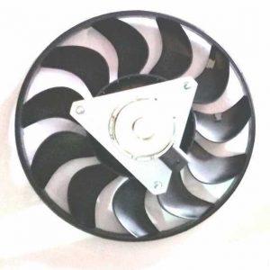 Eletroventilador Celta 1.0/1.4 2001 até 2007 s/ Ar