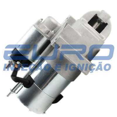 MOTOR PART. GM/HYSTER/CLARK S10/BLAZER V6 94/… EMPILHADEIRAS 11D 12V