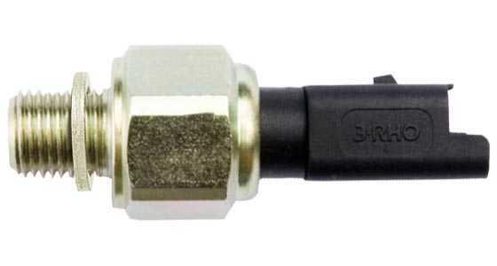 Interruptor Direção Hidráulica Citroen Peugeot
