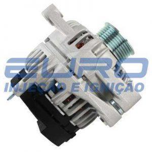 ALTERNADOR VW GOL G2/G3 1.6/1.8 AP 90AMP. 12V