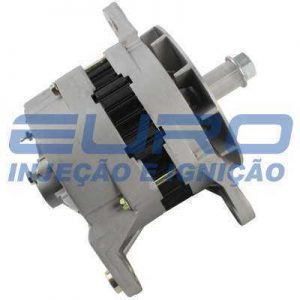 ALTERNADOR GM/VW CAMINHOES C/ MOTOR CATERPILLAR ATE 04 12V 100AMP