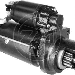 MOTOR PART. CASE/MF/VALTRA 12V 11D ISKRA