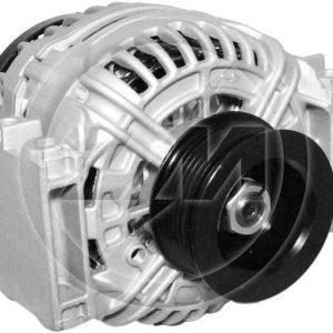 Alternador Scania 24v 110amp Bosch