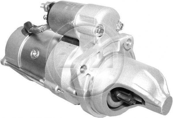 Motor Partida 15190 24250 13180 Prestolite 24V 10 Dentes