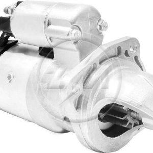 Motor Partida F250 F4000 D20 F3500 MWM 12V 9 Dentes Prestolite