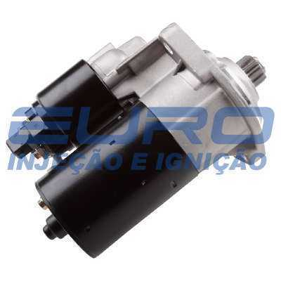 MOTOR PART. AUDI/VW A3/BORA/GOLF 12V BOSCH