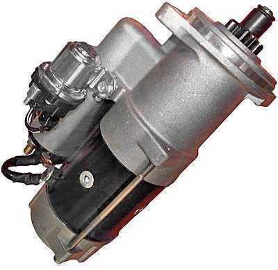 MOTOR PART. VW 15180/8120/WORKER 12/… 12V DELCO 29MT
