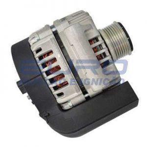 ALTERNADOR FORD RANGER 2.2 04/… TRANSIT 2.2 10/… 12V 150 AMP BOSCH