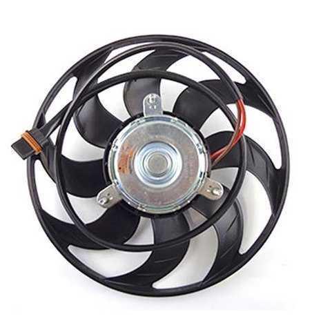 Eletroventilador Blazer S10 c/ Ar