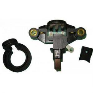 Regulador de Voltagem do Alternador Massey Ferguson Iskra 200Amp
