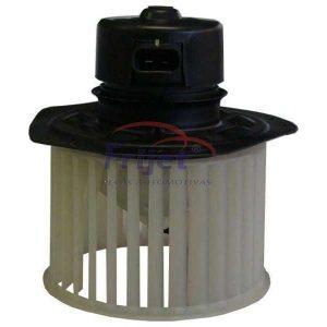 Motor Ventilador Interno S10 Blazer c/ Ar