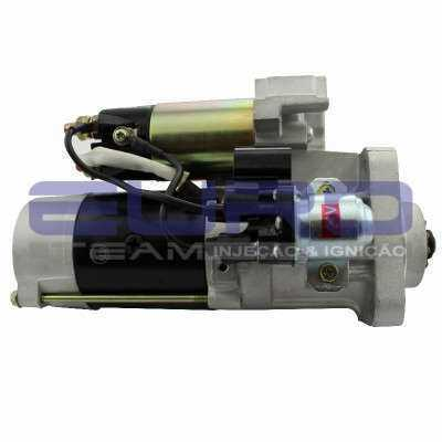 MOTOR PARTIDA VW CONSTELLATION 17280 24280 24V