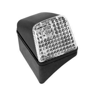 Lanterna Teto Dianteiro Volvo FH Base Curva Cristal LD
