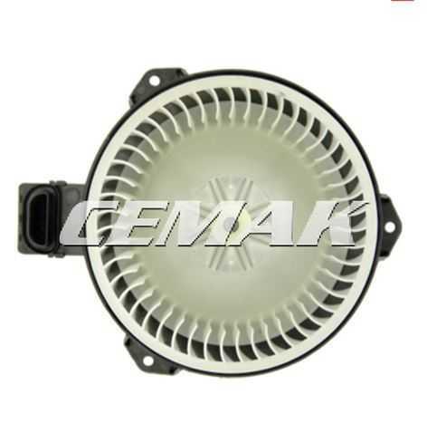 Motor Ventilador Interno Hilux SW4 2010 em diante