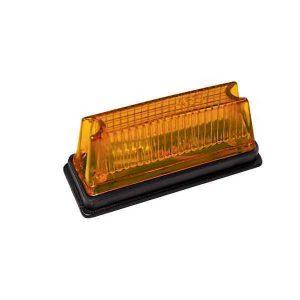 Lanterna Adaptação Universal Amarela
