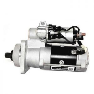 MOTOR PART. DELCO 29MT 24V C/ RELE AUX. 11 DENTES