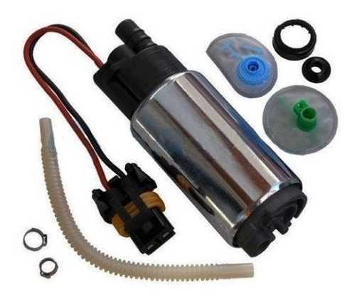 Bomba Combustivel Universal Flex C/Kit