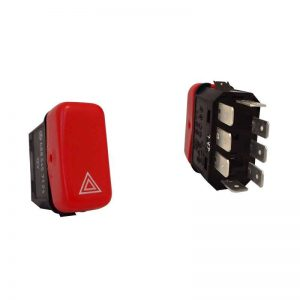 Interruptor Emergencia MB 88 12V
